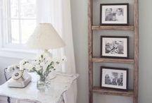 Farmhouse / Farmhouse style, home decor, interior design, fixer upper, rustic style