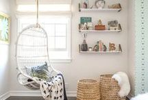Girl Room Design / Tween girls room, girls bedroom decor, interior design, home decor