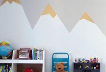 Boy Bedroom Design / Boys bedroom, home interior, interior design, home decor, boys room