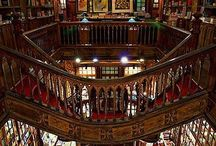 Bookish Travels / Inspiration for travel for literature geeks and lit lovers. Book to inspire wanderlust, locations written about in books, and beautiful bookstores all over the world