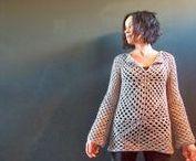 Crochet omakoppa design