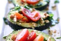 Healthy Foodie / by Renee Bouchon