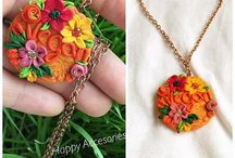 Happy Accesories / handmade accesories that can make you smile :)