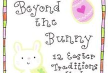 Holiday - Resurrection Sunday / Ideas for a beautiful Easter