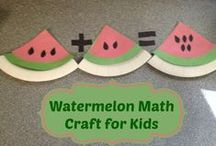 Classroom Crafts & Decorations / Get inspired with these classroom projects, and craft ideas and educational activities for your students! / by Elmer's