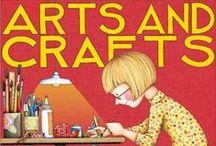 CRAFTY, CRAFTY, CRAFTY / by Judy Crooks