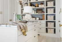 HOME - organization / when your home is organized, your mind is organized.