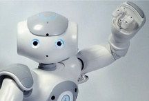 Real robots from the real world