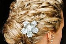 hair / by Megan Lynn
