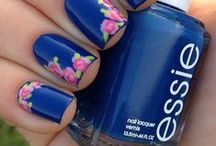 My Nail Polish Obsession / by Megan Reinbold