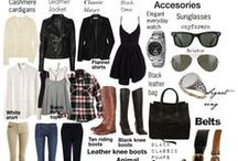 Personal - Clothing and Accessories
