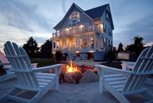 A Cottage By the Sea / by Adriann Buchanan