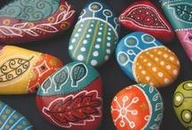 Other crafty stuff / by Irene Jorba