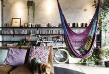 Home sweet home / by Irene Jorba