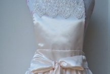 Aprons for the Bride
