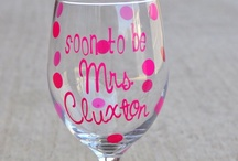 Bridal Shower / Bachelorette Party / by Tonya Suchter