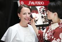 Shiseido Events / Ob Beauty-Beratung am Counter, Besuch aus Japan oder Special Events in der Shiseido Beauty Academy - das Event Board dokumentiert die schönsten Momente diverser Shiseido Veranstaltungen. Ihr möchtet uns für dieses Board Bildmaterial von Eurem Shiseido Event schicken? Wir freuen uns über Zusendungen an pinterest@shiseido.de.