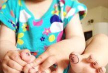 Kids: activities and play / Random fun stuff! / by Irene Jorba