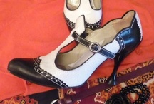 For the Love of Shoes / by Adriann Buchanan