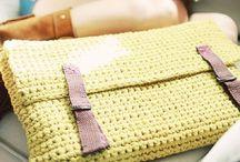 Crochet, project ideas / Crochet projects I'd like to make / by Irene Jorba