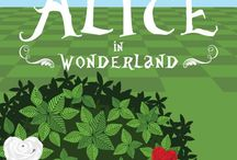 ♣  Alice In Wonderland / obsessing over alice from alice in wonderland & through the looking glass