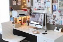 Home office / by Irene Jorba