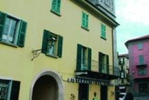 Hotel Ristorante Europa**