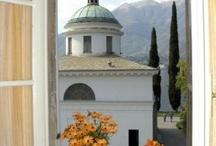 Appartamenti I Giardini di Villa Melzi