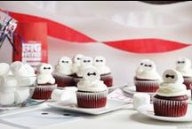 TABLE   cupcakes / Who doesn't love cupcakes?! You'll find a collection of the cutest and most creative cupcakes HERE! / by Rachel Hollis