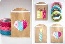 Wedding and Party Favors / Party Favors Galore!! / by The Chic Site (Rachel Hollis)