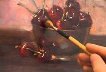 ART - Tips / Art tips / by Sam Blair