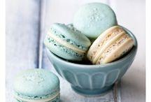 We love sweets  / Knallig, lecker, bunt - wir haben eine Schwäche für die süßen Dinge im Leben!