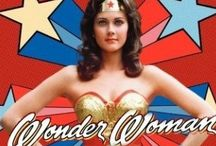 I ❤Wonder Woman / by 💛🌻ゲスミン💛 Ruelas💛🌻