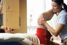 Physical Therapy / by Tara