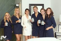 Bridesmaid Gifts / {My Bellissima - NY & NJ Wedding Planning and Special Events Design} www.mybellissima.com
