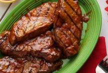 BEEF / Beef Recipes / by Sam Blair