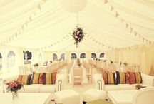 Tented Weddings / {My Bellissima - NY & NJ Wedding Planning and Special Events Design} www.mybellissima.com