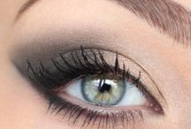 Eye Candy / All about eye makeup looks {My Bellissima - NY & NJ Wedding Planning and Special Events Design}  www.mybellissima.com