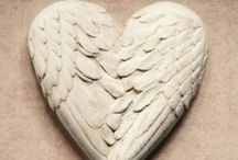 Thumpity-Thump Thump Hearts! / ANYTHING  heart shaped! :)) / by Amy Duran