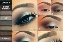 Girly - Make up