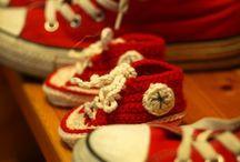 Crochet, baby projects / by Irene Jorba