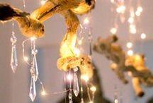 Inexpensive decorating / by Irene Jorba