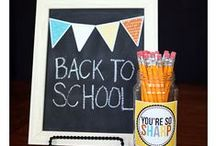 Celebrate|Back to School