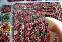 Knitting Techniques, Tips & Tutorials / Knitting / by Sweet Home Quilt Co.