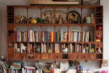 Not your average home / bohemian, eclectic, delightful decor, organization and furnishings / by Carla DeMello