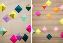 origami / by Amie Gibson
