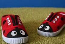Kids: craft for them / by Irene Jorba