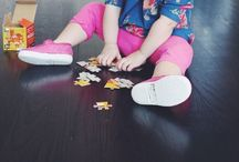 KIDS - activities / A roundup of fun things and DIY projects for kids and babies.