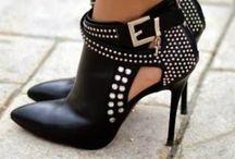 shoes I love you