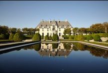 Oheka Castle Weddings / Various weddings we have had the pleasure of creating, designing and planning at the prestigious #OhekaCastle in Huntington NY. www.mybellissima.com